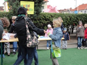 Dzień Dziecka 2012
